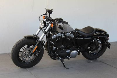 2017 Harley-Davidson Forty-Eight Cruiser Motorcycles Apache Junction, AZ