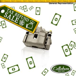 Purchase Front [RIGHT SIDE] OE Brake Caliper 2003 2004 2005 2006 2007 NISSAN MURANO motorcycle in Orland Park, Illinois, United States, for US $100.00