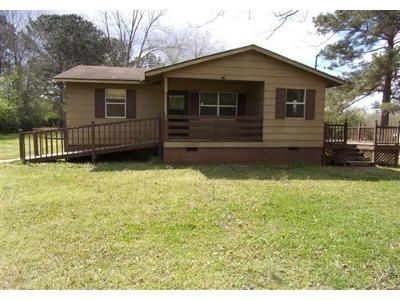 3 Bed 1 Bath Foreclosure Property in Waverly Hall, GA 31831 - Willis St