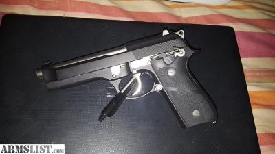 For Sale/Trade: Taurus PT92