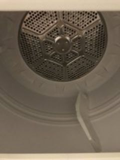 gas dryer must sale today