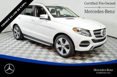 2016 Mercedes-Benz M-Class ML350 4MATIC (Polar White)