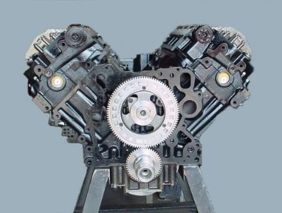 Sell 7.3 FORD POWER STROKE 94-02 REMANUFACTURED DIESEL LONG BLOCK ENGINE motorcycle in South Houston, Texas, United States, for US $3,450.00