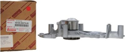 Purchase TOYOTA OEM-Engine Water Pump 161005927583 motorcycle in Dallas, Texas, United States, for US $193.84