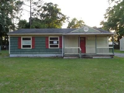 2 Bed 1 Bath Foreclosure Property in Valdosta, GA 31602 - N Lee St