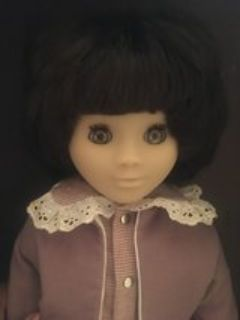 French Vintage Doll - Clodrey