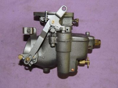 Sell *** CARTER BB-1 CARB *** motorcycle in Northfield, Ohio, United States, for US $349.99