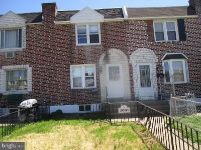 3 Bed 1 Bath Foreclosure Property in Folcroft, PA 19032 - Kent Rd