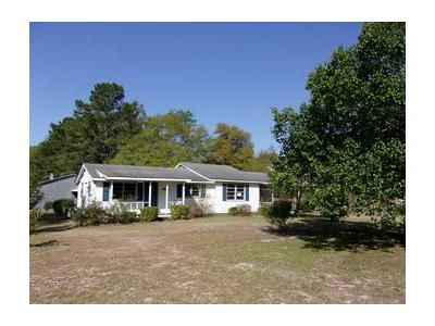 3 Bed 2 Bath Foreclosure Property in White Oak, NC 28399 - Nc Hwy 53 W