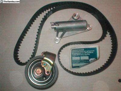 1.8T Turbo Timing Belt Kit 97-00 Ruville