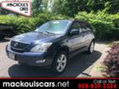 Used 2007 LEXUS RX 350 For Sale