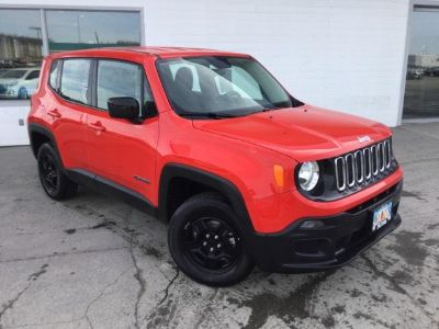 2017 Jeep Renegade ()