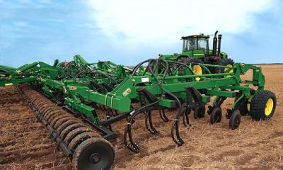 2014 John Deere 1830 Air Hoe Drill for sale in West Williston, ND.