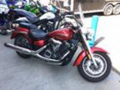 2012 Yamaha V Star 1300