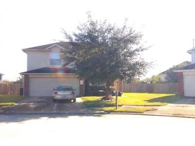 3 Bed 2 Bath Preforeclosure Property in Spring, TX 77373 - Spring Lily Ct