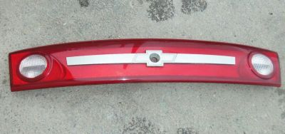 Buy 2003 Chevy CAVALIER Taillight Lid Center Tail Light Trunk Rear Back motorcycle in East Bridgewater, Massachusetts, US, for US $59.99