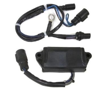 Purchase OMC Cobra Marine Engine Shift Assist Module Connector Cable V6 V8 987602 987571 motorcycle in Ada, Michigan, United States, for US $99.95