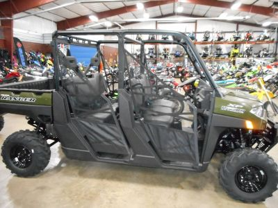 2019 Polaris Ranger Crew XP 1000 EPS Side x Side Utility Vehicles Belvidere, IL