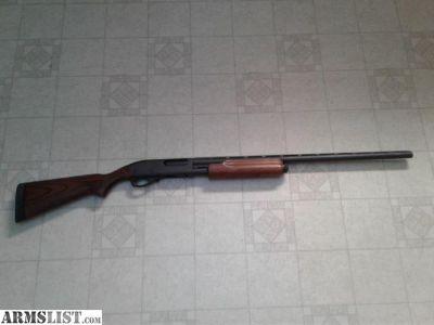 For Sale: Remington 870 12 ga. 3.5 super mag reciever