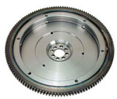 New Lighten Flywheel 12lb, 12v, 200mm 8d