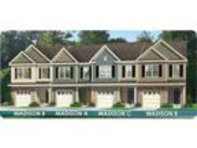 The Madison by Terramor Homes: Plan to be Built