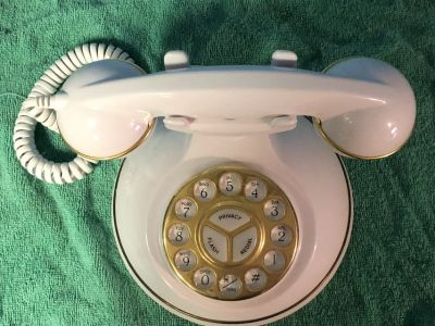 Landline Phone by Radio Shack