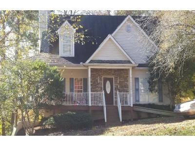 3 Bed 2.5 Bath Preforeclosure Property in Gainesville, GA 30506 - Jensen Trl