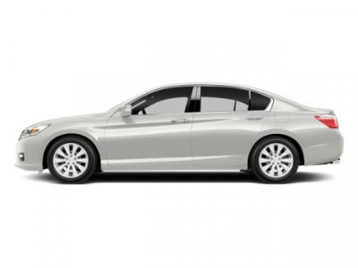 2014 Honda Accord EX-L V6 (White Orchid Pearl)