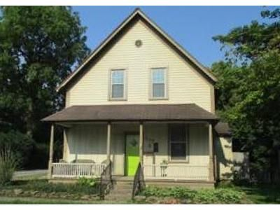 2 Bed 2 Bath Foreclosure Property in Pendleton, IN 46064 - N Main St