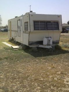 - $600 T. Trailer for rent (West Odessa)