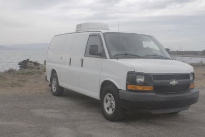 2008 Ford Ford Express G1500