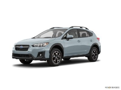 2018 Subaru Crosstrek (Cool Gray Khaki)