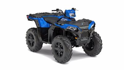 2017 Polaris Sportsman 850 SP Sport-Utility ATVs Rushford, MN