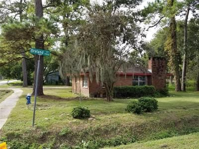 2 Bed 1 Bath Foreclosure Property in Houston, TX 77016 - Breland St