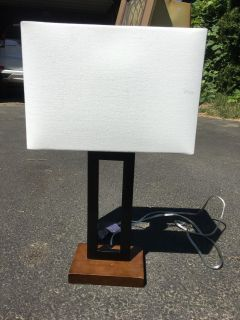 Pre Owned Table Lamp