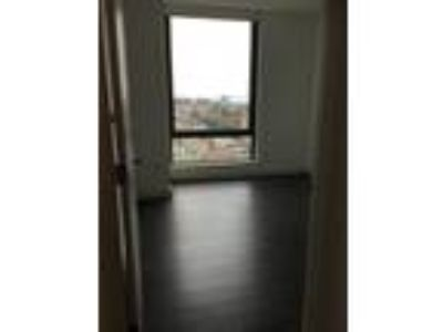 2 BR apartment in The Eddy, brand new luxury apartment building in East