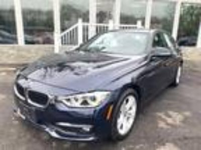 $18495.00 2016 BMW 328i with 24057 miles!