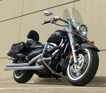 2006 Suzuki Boulevard C90T Cruiser Motorcycles Plano, TX