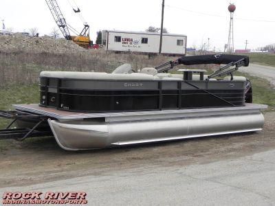 2018 Crest II 230 SLE Pontoons Boats Edgerton, WI