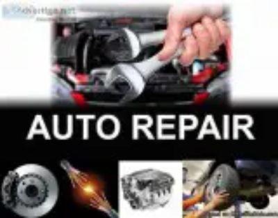 full automotive repair