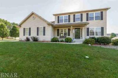 1430 Linden Normal Four BR, Extremely well maintained home in