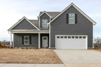715 Mitscher Dr ( Lot 42) Spring Hill Four BR, USDA ELIGIBLE!