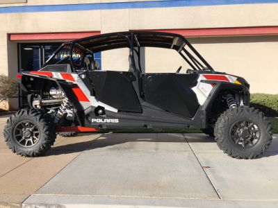 2019 Polaris RZR XP 4 Turbo Utility Sport Utility Vehicles EL Cajon, CA