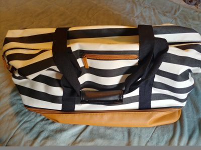 Tote bag from DSW