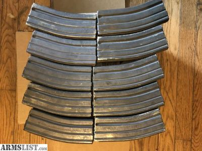 For Sale: AR15 mags