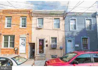 2635 Mercer St Philadelphia, Great 2 BR starter house