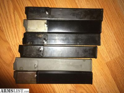For Sale/Trade: sten mags