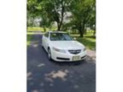 2006 Acura TL for Sale by Owner