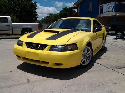 $8,400, 2003 Ford Mustang