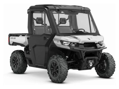 2019 Can-Am Defender XT CAB HD8 Side x Side Utility Vehicles Keokuk, IA